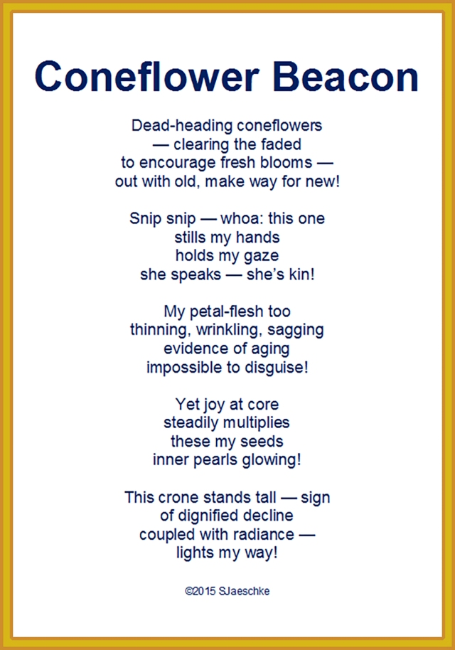Post_2015-07-09_Poem_ConeflowerBeacon