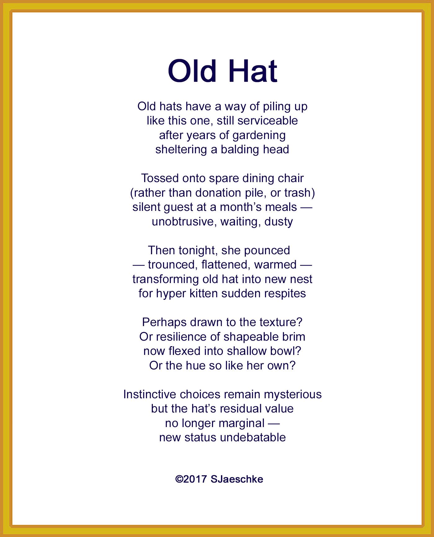 Post_2017-11-09_Poem_OldHat