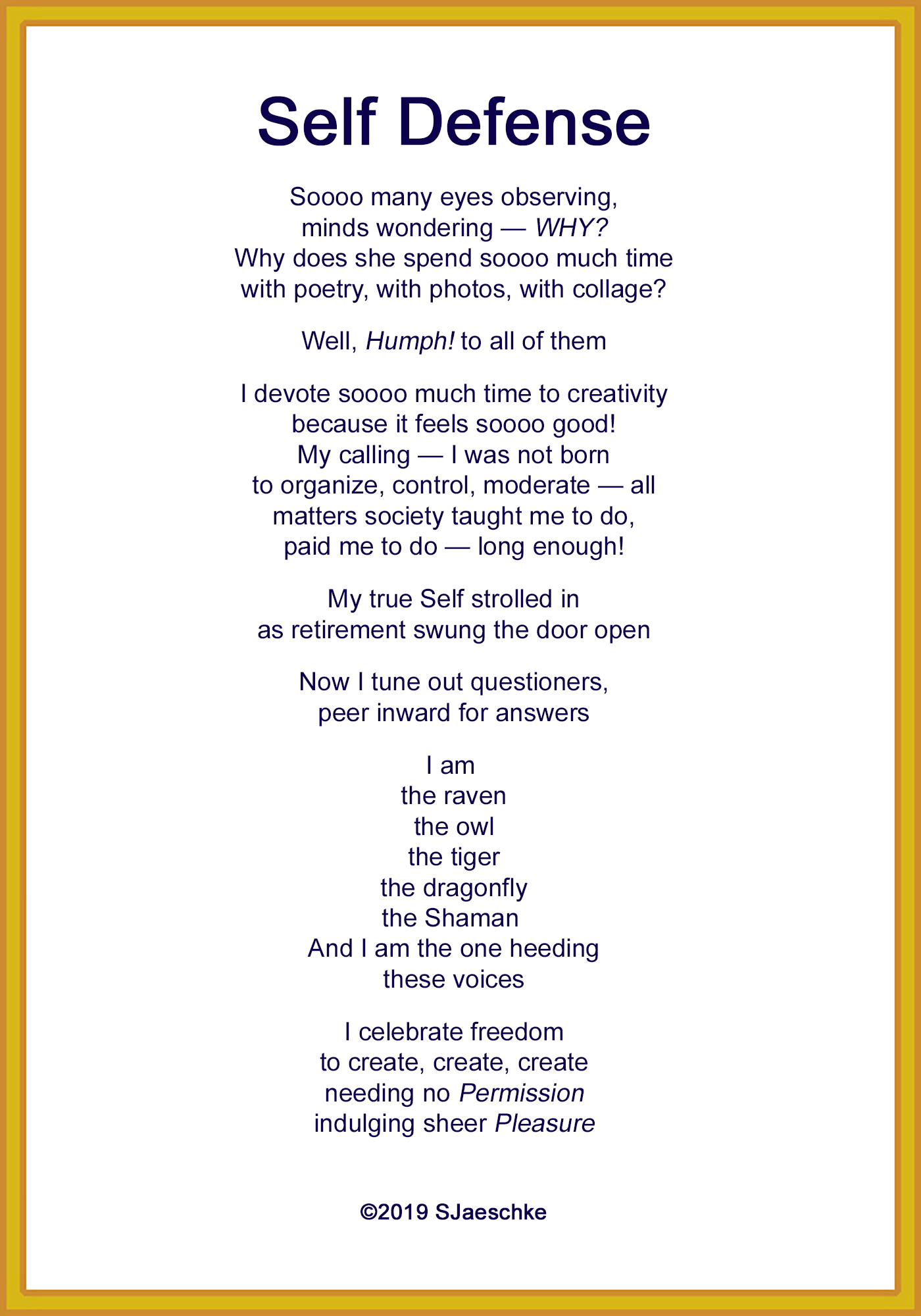 Post_2019-04-07_Poem_SelfDefense