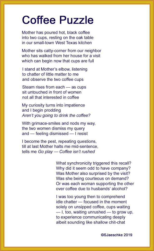 Post_2019-11-04_Poem_CoffeePuzzle