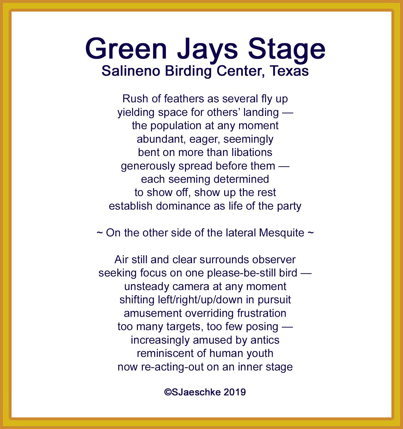 Post_2019-12-06_Poem_GreenJaysStage