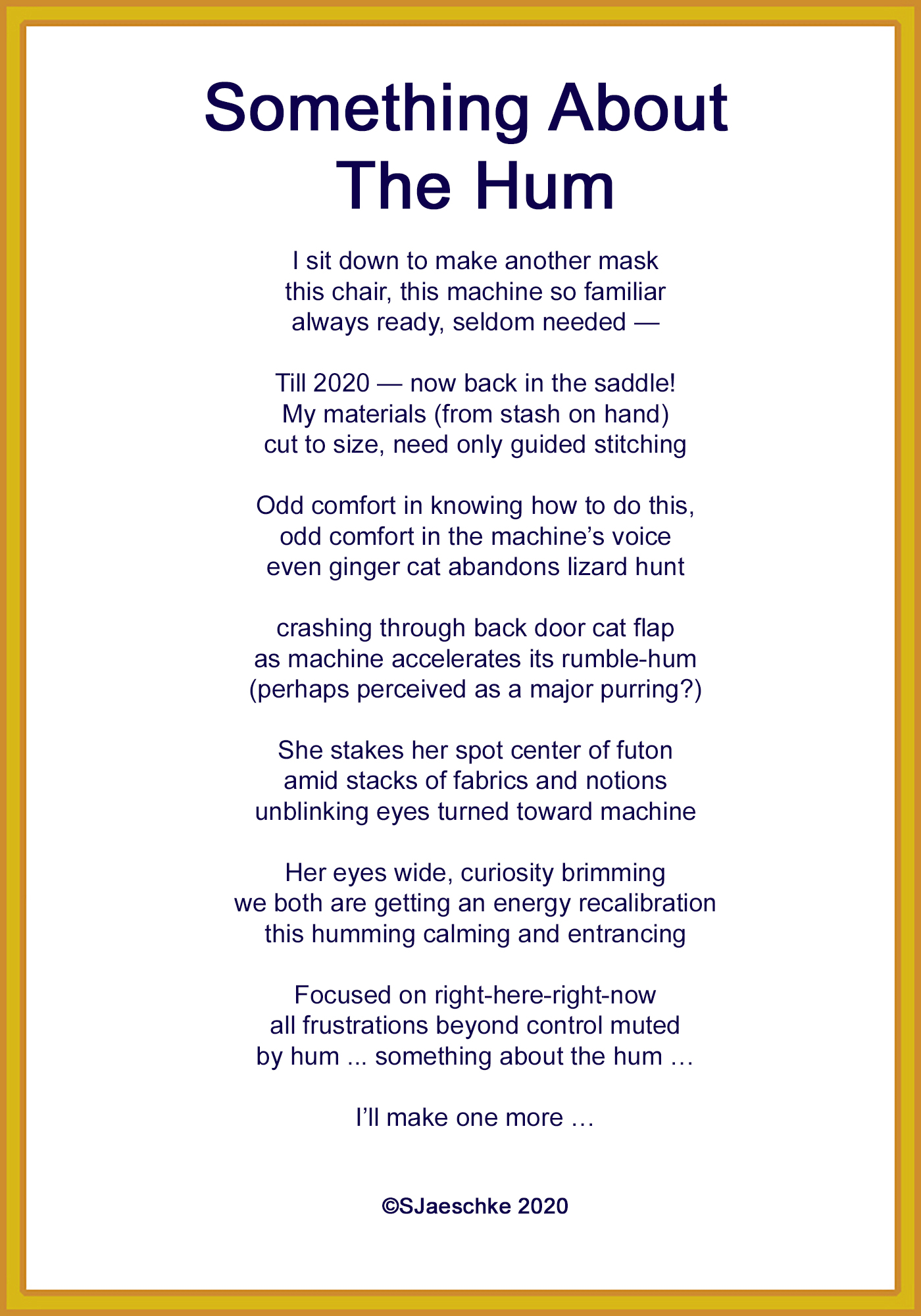 Post_2020-04-11_Poem_SomethingAboutTheHum